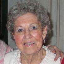 Eula Clark