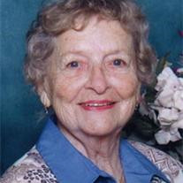 Doreen Main