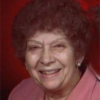 Dolores Clark