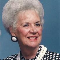 Myrna Jennett