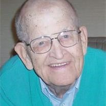 Arthur E. Ruthstrom