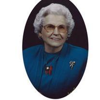 Dorothy Garth