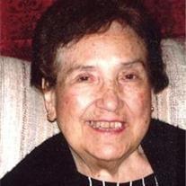 Catherine Ward