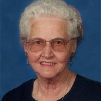 Gladys Meyer