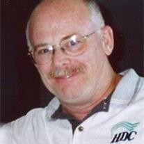 Richard Eblen