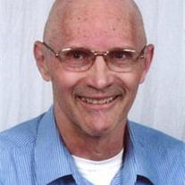 Stuart Walgren