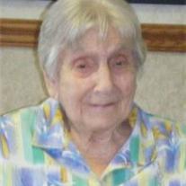 Geraldine Kleinhans