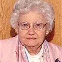 Mabel Powell