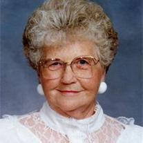 Mabel Wilken