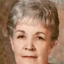 Sarah Moehlis