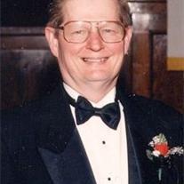 Larry Polen