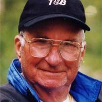 Albert Kline