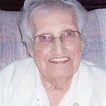 Edna Garrison