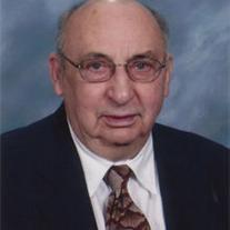 Keith Wilcox