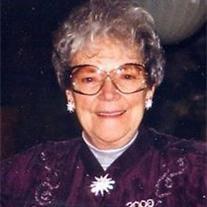 Dorothy Stitt