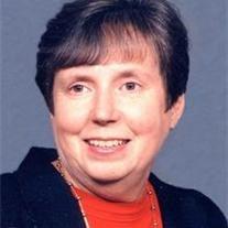 Judy Maurer