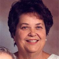 Virginia Cleaver