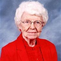 Dorothy Ruby