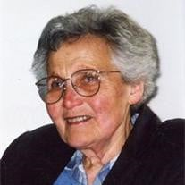 Evelyn Dirksen
