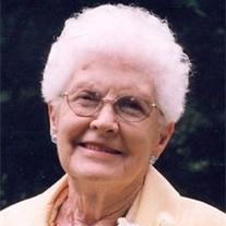 Edith Adler