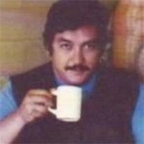 Carlos Enrique Rozzotto Obituary - Visitation & Funeral