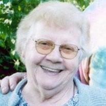 Gladys Henness