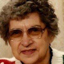 Katherina Busche
