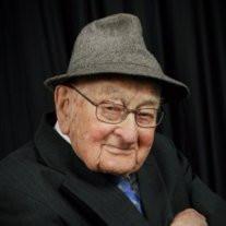 Harry  Graham Sr.
