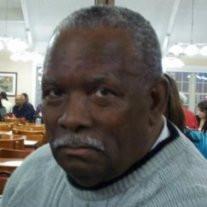 Junious A. Wilkerson