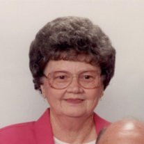 Lucille Pearl Tyson