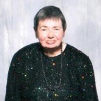 Ms. Elsie Gail Pigg