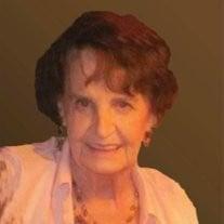 Joan Marie Lawhorn Hyler