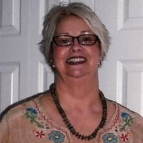 Kathy Jones Garrison