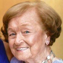 Mrs. Martha Jane Hostenske