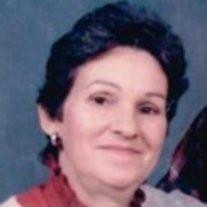 Eva Lucille Elledge