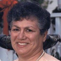 Sister Maria Sciortino