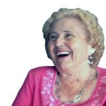 Mrs. Nora Rocheleau
