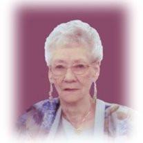 Margaret Keesling