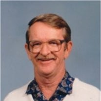 Elwood Waldemore Johnson