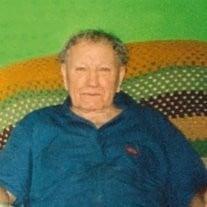 George W. Rash
