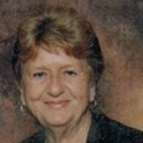 Virginia L. Burgess