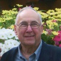Mr. David E. Moore
