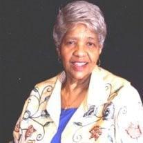 Carrie Beatrice Brooks