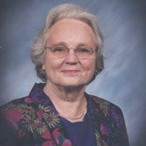 Doris Marie Howard Aydelotte