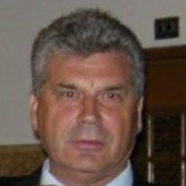 Mr. Kazimierz Synowiec