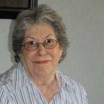 Bessie Clifton Ainsworth