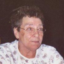 Victoria Elaine Zoulek