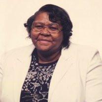 Ms. Alice Virginia Clifton