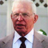 Lloyd Duane Richards