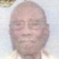 Mr. Ernest A. Robinson